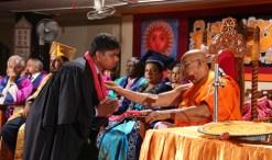 BA External degree University Ruhuna Convocation