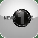 News 1st app