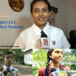 O/L 2015 Island First Best results by Visakha, Nalanda, Devi & Mahamaya students
