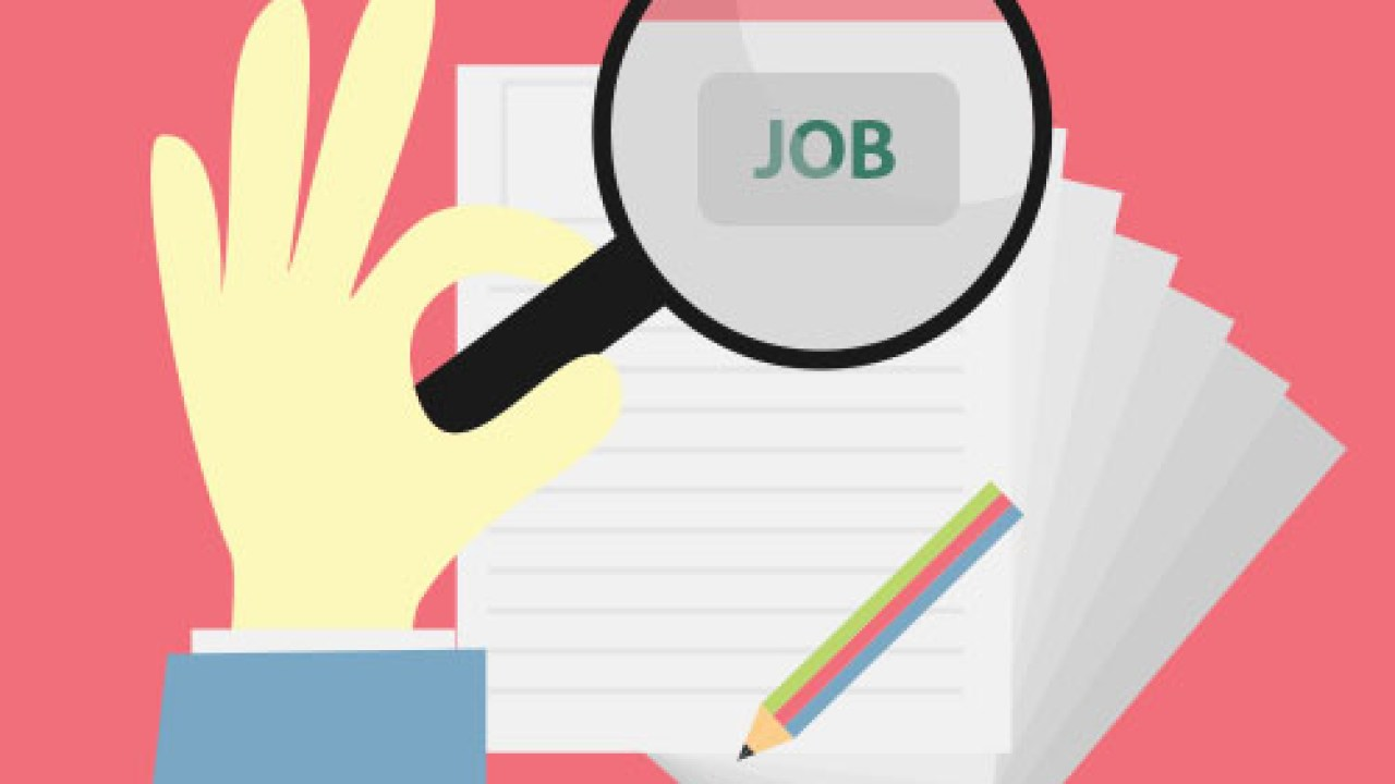 How to find a job? A guide to school leavers after O/L & A/L