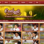 Use E-Thaksalawa to download free ebooks and lessons