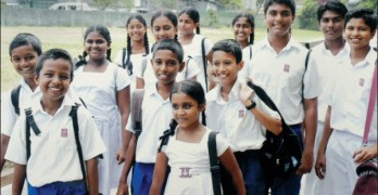 school hoidays in Sri Lanka