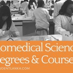 Biomedical Science Courses & Degrees