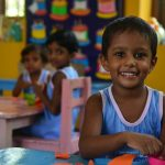 Probation and Child Care Sri Lanka