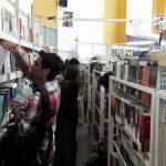 Colombo International Book fair 2017 @ BMICH from 15- 24 Sept