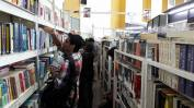 Book fair - Inside a stall
