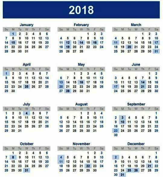 Download 2018 Calendar Amp Public Holidays In Sri Lanka