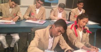 Jathika Pasala Biology Lesson