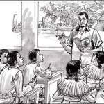 Daham Pasala Damma School Lanka