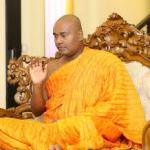 Ven samantha bhadra thero