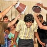 Ragging in Sri Lankan Universities