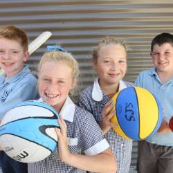 Claim Free Sports Gear for Your School