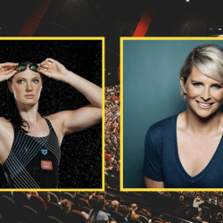 Australia's Most Famous Swimmers to Speak at National Young Leaders Day