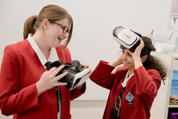 St Andrew's Anglican College Students Lead the Way in Innovation Awards