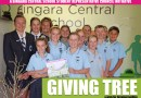 Bingara Central School Leaders Create Giving Tree For Community