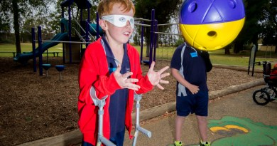 Student Leaders Everywhere Get Involved in International Day of People with Disability