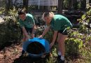 Great Southern Grammar Students Lend a Helping Hand