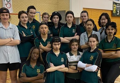 Interschool Student Council Netball Tradition