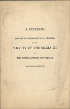 Sigma Chi Petition