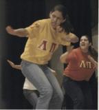 Lambda Pi Sisters, 2005