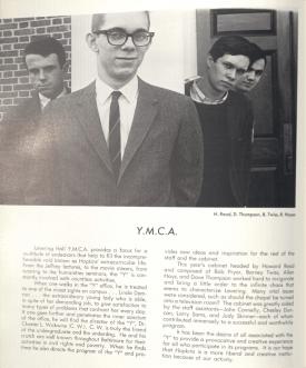 YMCA Student Cabinet