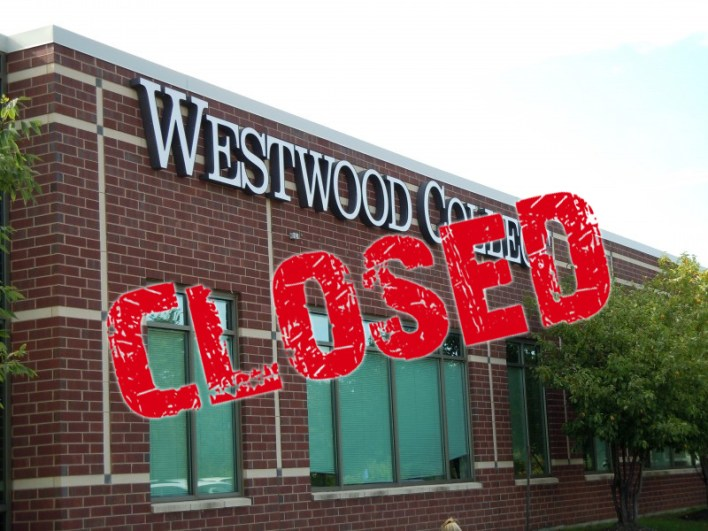 Westwood College lawsuit and scams