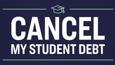 cancel student loan debt