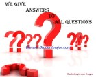 WAEC C.R.S OBJ Questions and Answers