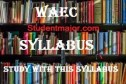 Download WAEC syllabus for marketing in PDF with the scheme of work, recommended textbooks, area of concentration & topics to read for exam