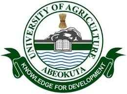 FUNAAB Post UTME Screening Form for Out @funaab.edu.ng