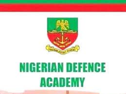 Nigerian Nigerian Defence Academy, NDA Kaduna Admission List
