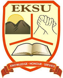 EKSU Post UTME Admission Application form sheet