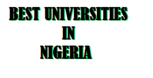 image showing names of the best private Universities in Nigeria