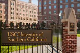 USC Acceptance Rate (By Major) & Admission