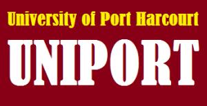 University Of Port Harcourt, UNIPORT Admission list on UNIPORT JAMB CAPS status portal