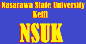 NSUK Admission List is out Out. Check Nasarawa State University Keffi admission status