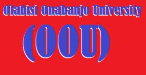 Olabisi Onabanjo University, OOU Admission list status checker portal