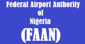 Federal Airport Authority of Nigeria (FAAN) recruitment portal instructions and procedures