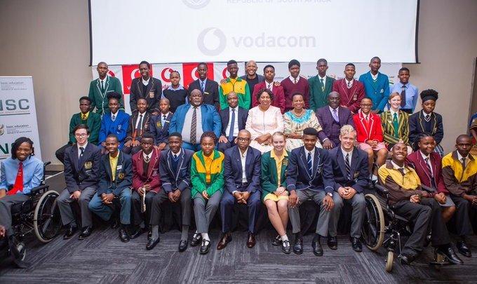 top ten schools in south africa