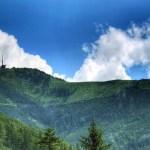 Свентокшиские горы