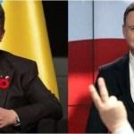 Пан Анджей Дуда отказался встречаться с Порошенко