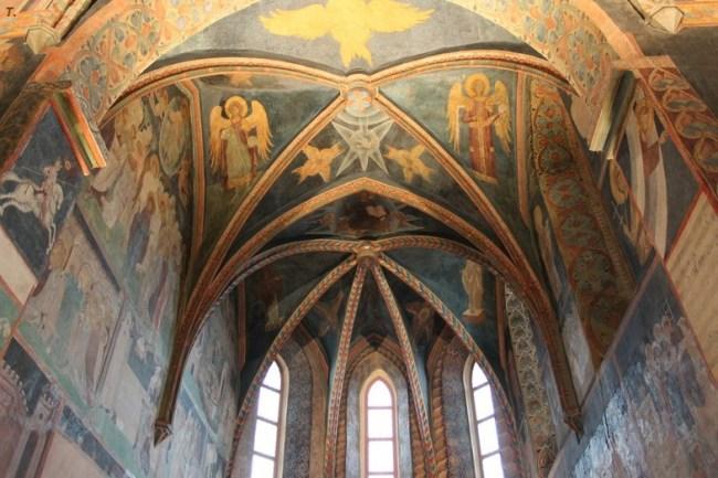 Часовня Святой Троицы в Люблине