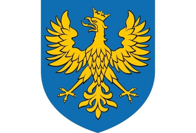Герб Опольского воеводства