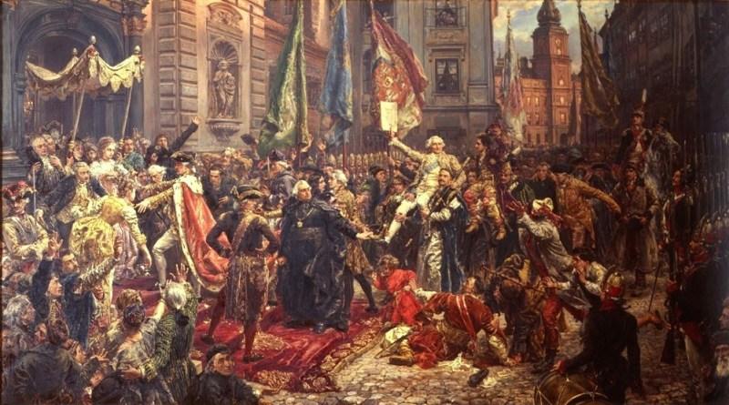 Краткая история Польши