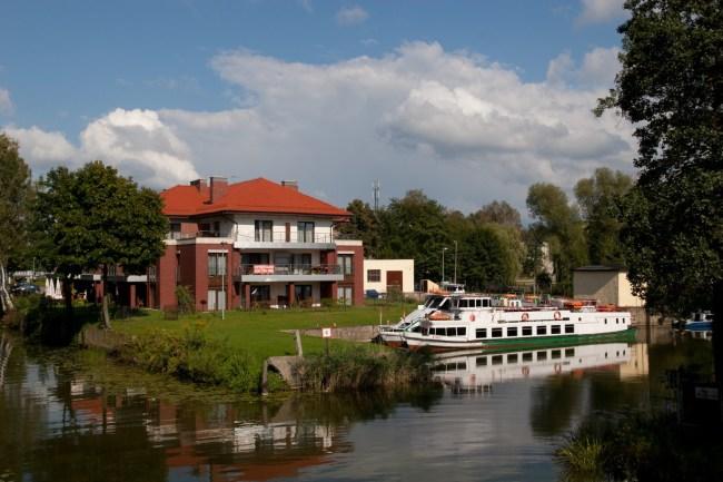 Эльблонгский канал