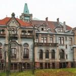 Сосновец (Sosnowiec)