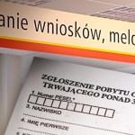Временная прописка в Польше