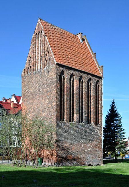 Башня Лонтова