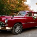 Поляки начали готовиться к проведению аукциона ретро автомобилей