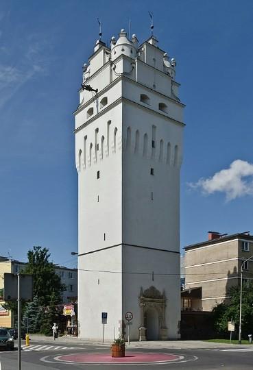 Вроцславские ворота